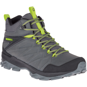 Merrell Men's 6 In. Thermo Freeze Waterproof Insulated Storm Boots