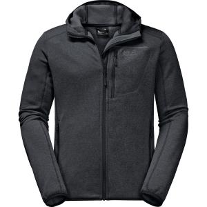 Jack Wolfskin Men's Skyland Hooded Jacket