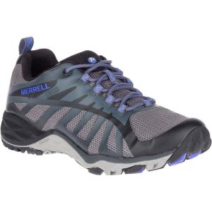 Merrell Women's Siren Edge Q2 Waterproof Low Hiking Shoes - Size 6
