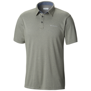 Columbia Men's Thistletown Ridge Polo - Size S