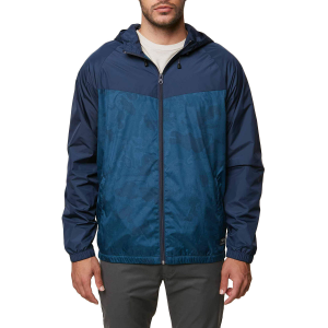 O'neill Guys' Traveler Windbreaker Jacket