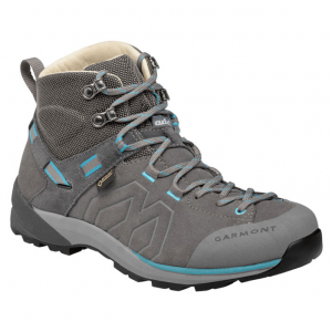 Garmont Women's Santiago Mid Gtx Hiking Shoes - Size 7