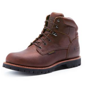 Chippewa Men's 75302 Waterproof 400 Grm Boots, Medium
