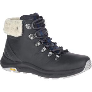 Merrell Women's Ontario X Stormy Kromer Wool Hiking Boot - Size 7