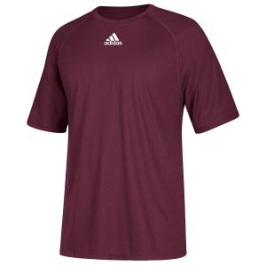 Adidas Men's Climalite Short-Sleeve Tee