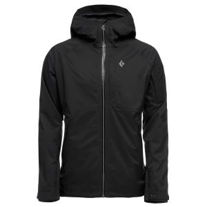 Black Diamond Men's Boundary Line Insulated Jacket