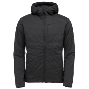 Black Diamond Men's First Light Stretch Hooded Jacket