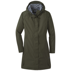 Outdoor Research Women's Panorama Point Trench Coat