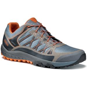 Asolo Men's Grid Gv Low Hiking Shoes - Size 8