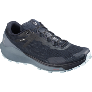Salomon Women's Sense Ride 3 Trail Running Shoe - Size 7
