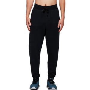 Asics Men's Brushed Fleece Jogging Pants