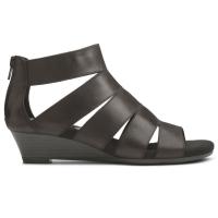Aerosoles Women's Yet Forth Wedge Sandals - Size 8