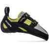 Scarpa Vapor V Climbing Shoes, Lime   Size 40