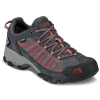 The North Face Men's Ultra 109 Gore Tex Trail Running Shoes, Zinc Grey   Size 9