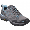 The North Face Women's Hedgehog Fastpack Gtx Hiking Shoes, Dark Gull Grey   Size 10.5