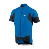 Louis Garneau Men's Metz Lite Bike Jersey, Blue