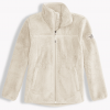 The North Face Girls' Campshire Full Zip Jacket   Size L