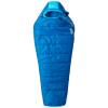 Mountain Hardwear Women's Bozeman Flame 20 F Sleeping Bag, Regular