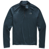 The North Face Men's Essential 1/4 Zip Pullover   Size M, Past Season