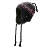 EMS Scout Helmet Hat With Braids