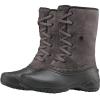The North Face Women's Shellista 2 Roll Down Waterproof Winter Boots   Size 7