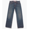 Levi's Big Boys' 505 Husky Straight Fit Jeans   Size 10