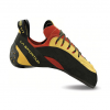 La Sportiva Testarossa Climbing Shoes - Size 38.5
