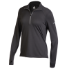 EMS Women's Medium Weight Synthetic Base Layer 1/2-Zip Pullover