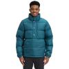 The North Face Men's Sierra Down Anorak Jacket